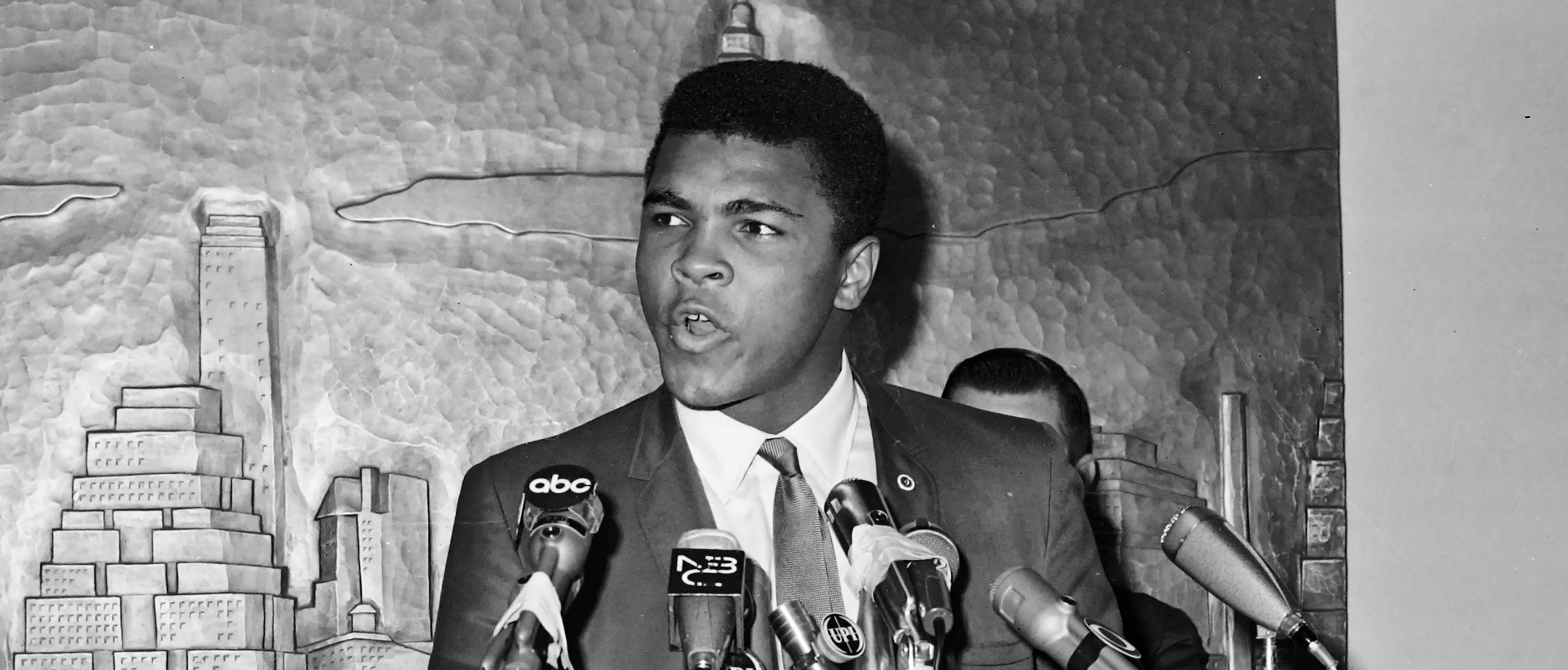 Muhammad Ali Wrote To Mary Jo Kopechne's Father After Her Death 50 Years Ago, Family Says | The Daily Caller