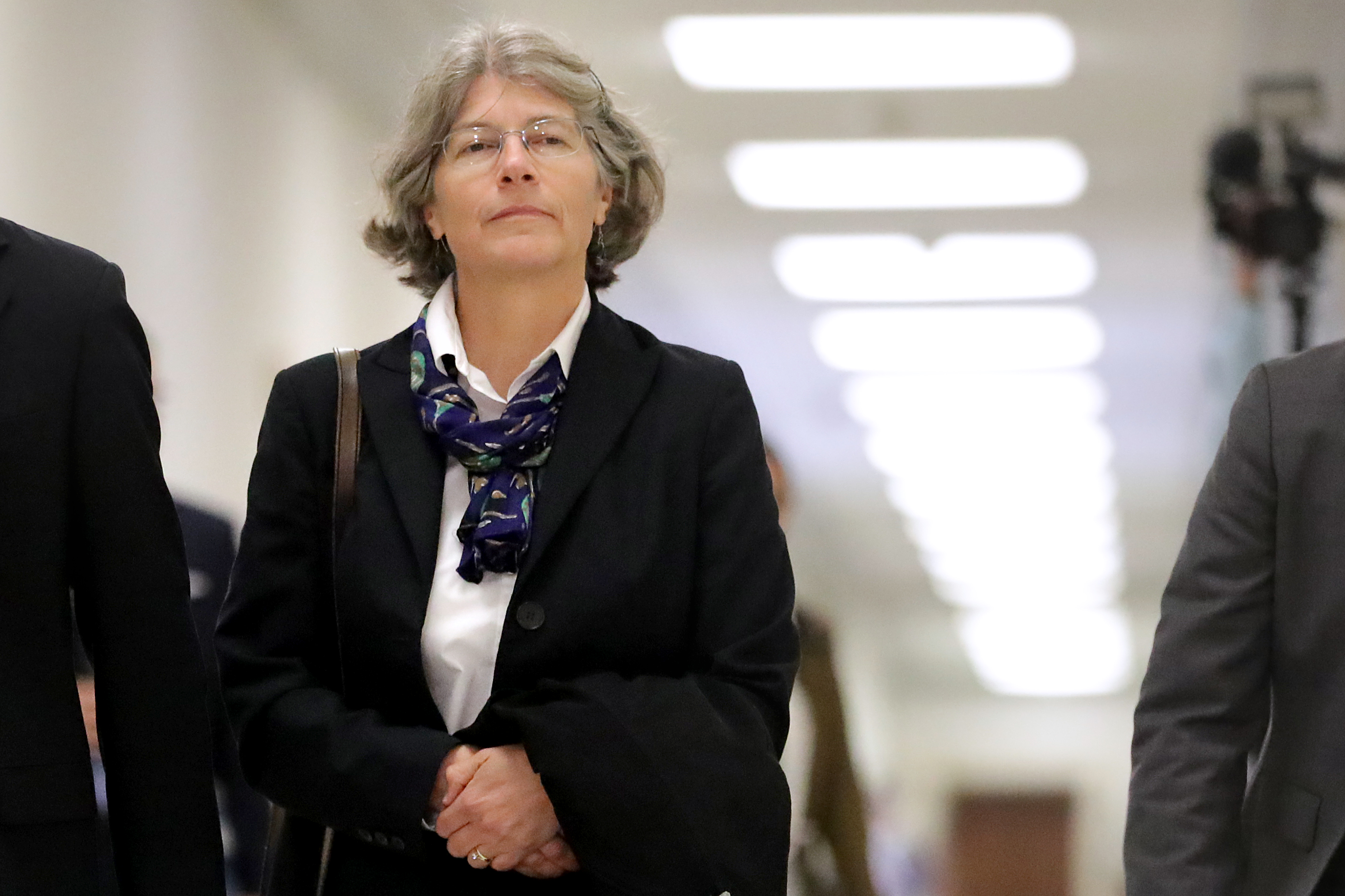 Bruce Ohr Gave His Wife's Fusion GPS Research To The FBI. Here Are The Documents