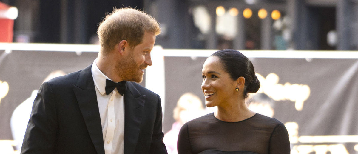 Are Meghan Markle And Prince Harry Really Moving To Canada? Here's What We Know