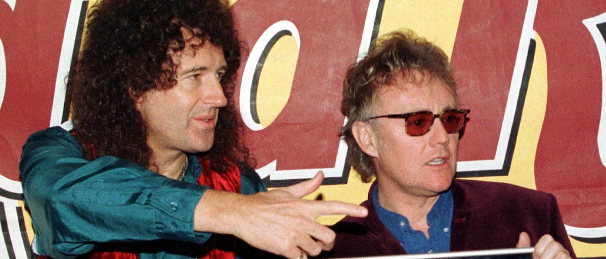 Queen's 'Bohemian Rhapsody' Breaks 1 Billion Views On YouTube - Long