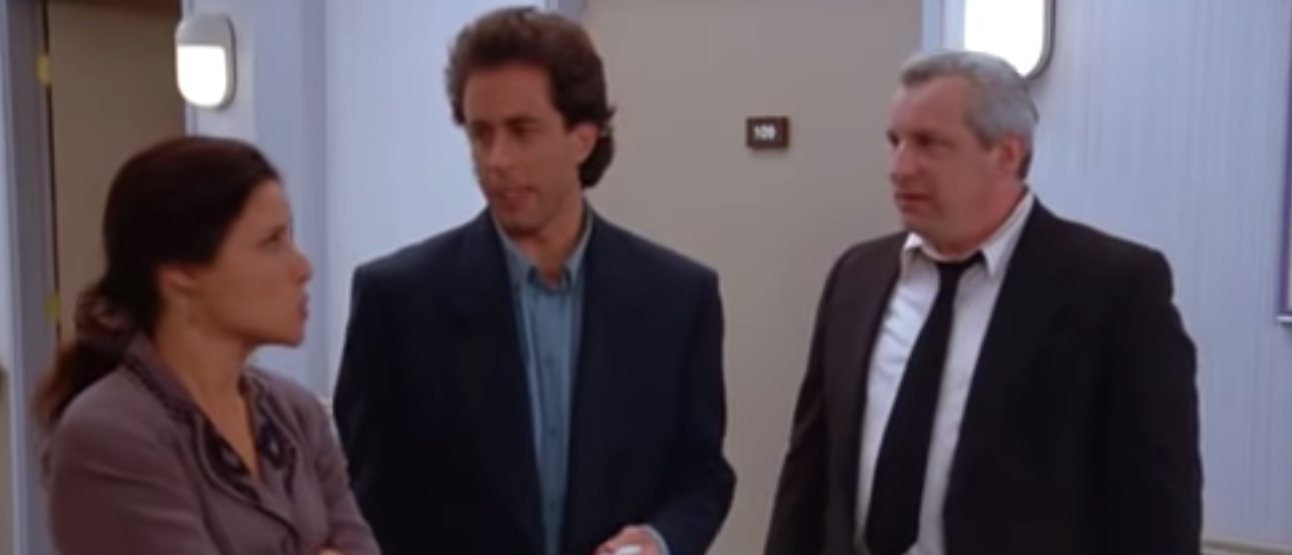 Authorities Find Human Remains In Oregon Believed To Be Actor Who Once Appeared In 'Seinfeld'