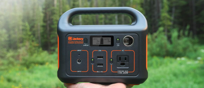 pre prime day giveaway exclusive daily caller prime day deal jackery portable 5669