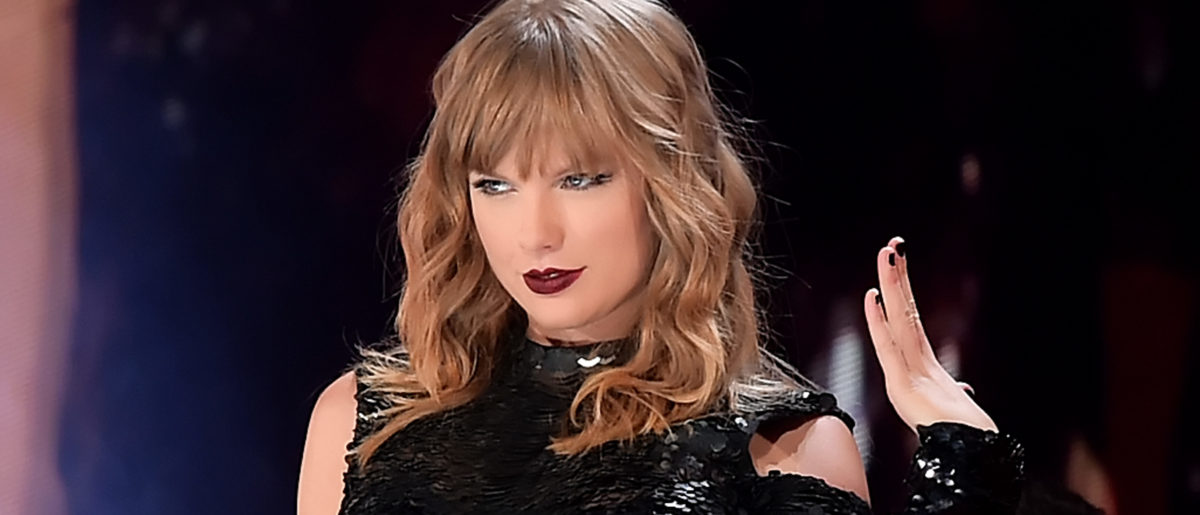 Taylor Swift 2018 Reputation Stadium Tour (Photo by Kevin Winter/Getty Images for TAS)