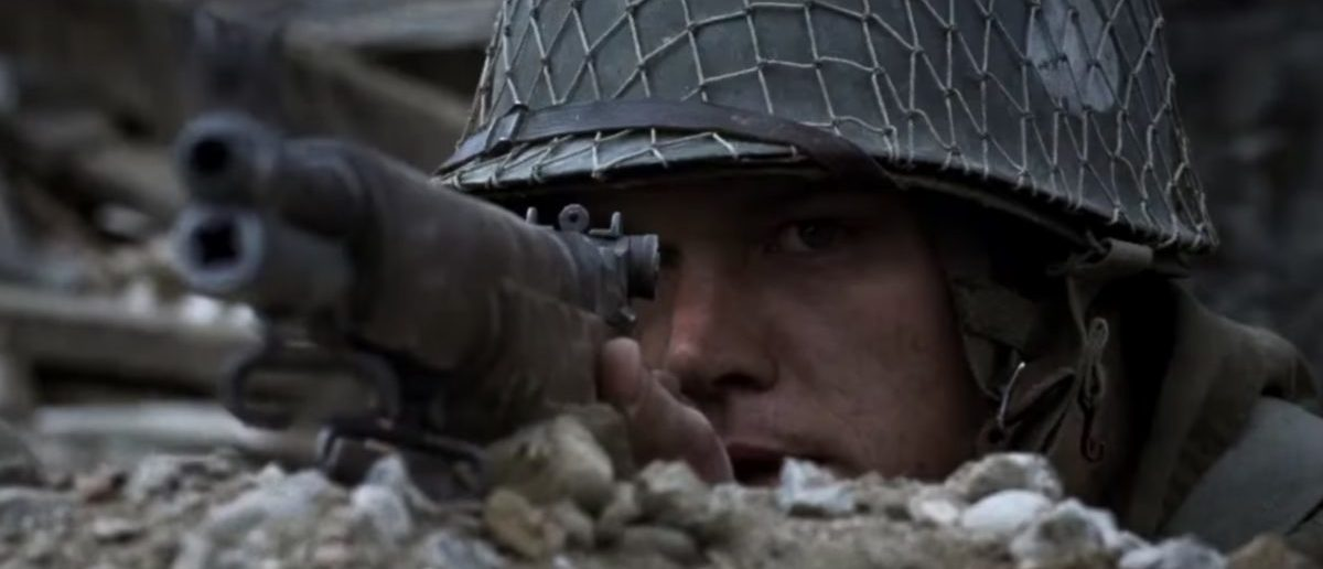 This Chilling Montage Of American War Movies Is The Perfect Video For The 4th Of July. It's What Freedom Is All About