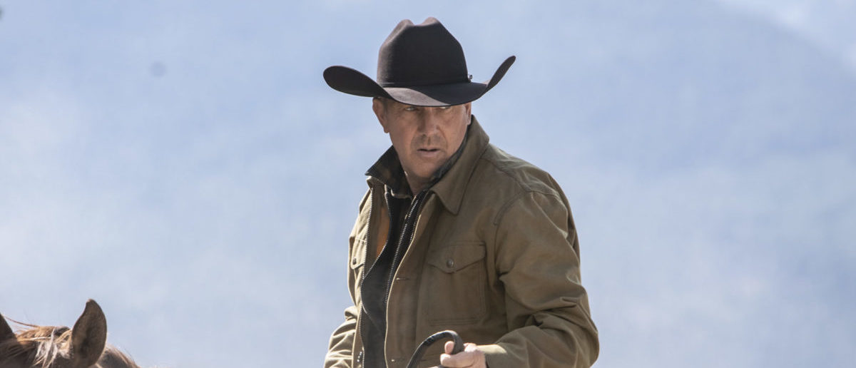New 'Yellowstone' Season 2, Episode 4 'Only Devils Left' Clip Features Kelly Rohrbach