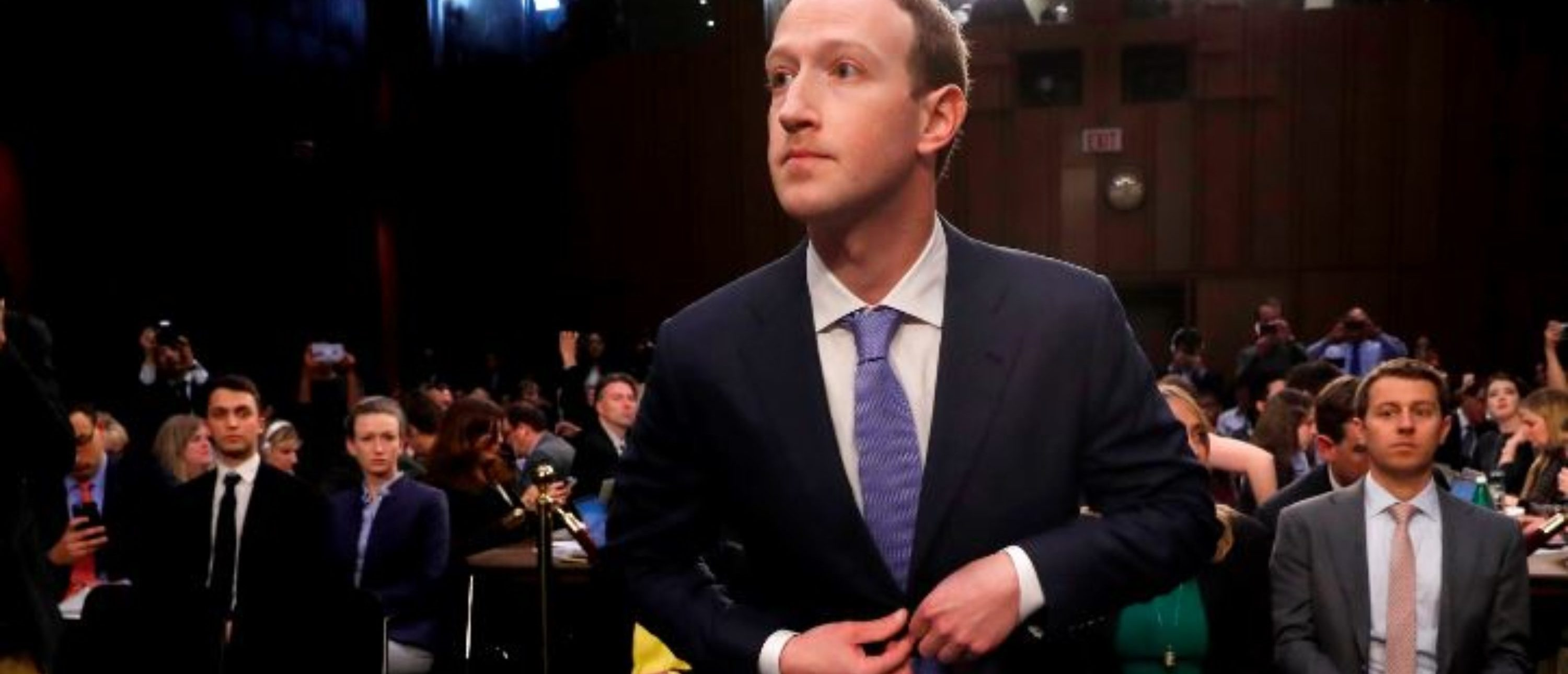 Exclusive: Facebook Removed False Label After Scientists Said Climate 'Alarmist' Fact Checkers Are Targeting Them