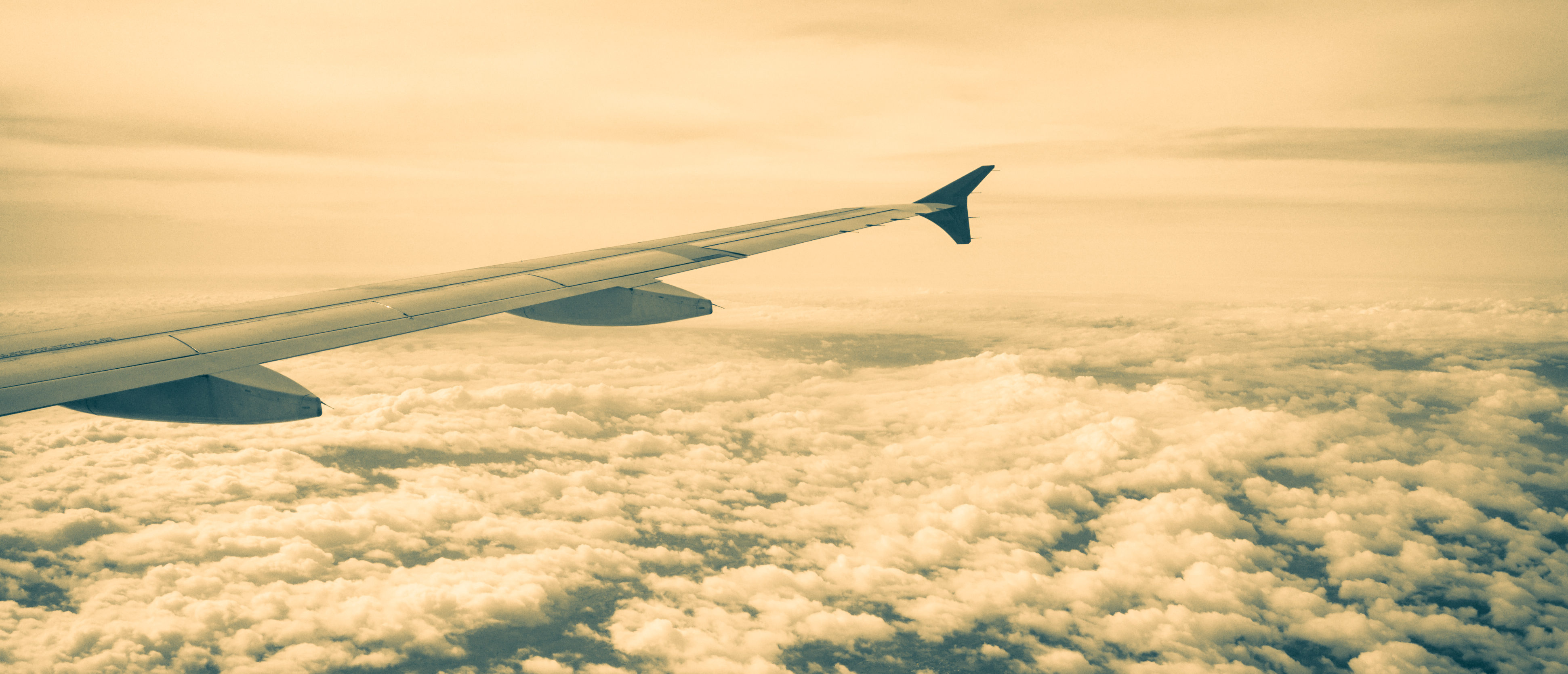 Airplane. Shutterstock