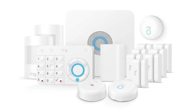 Amazon Prime Day - Ring Alarm Home Security System (Photo by Amazon)