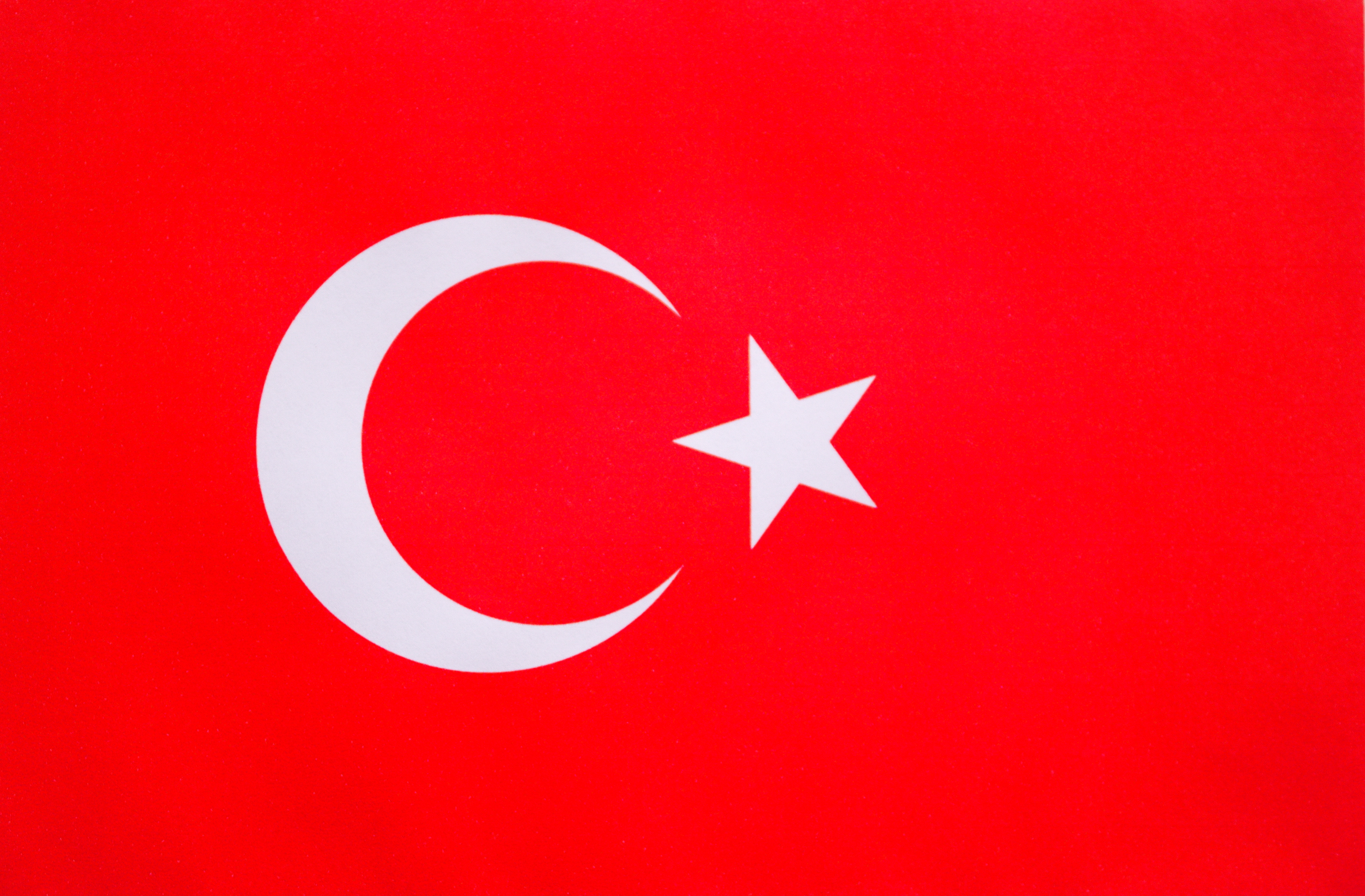 Flag of Turkey (Shutterstock)