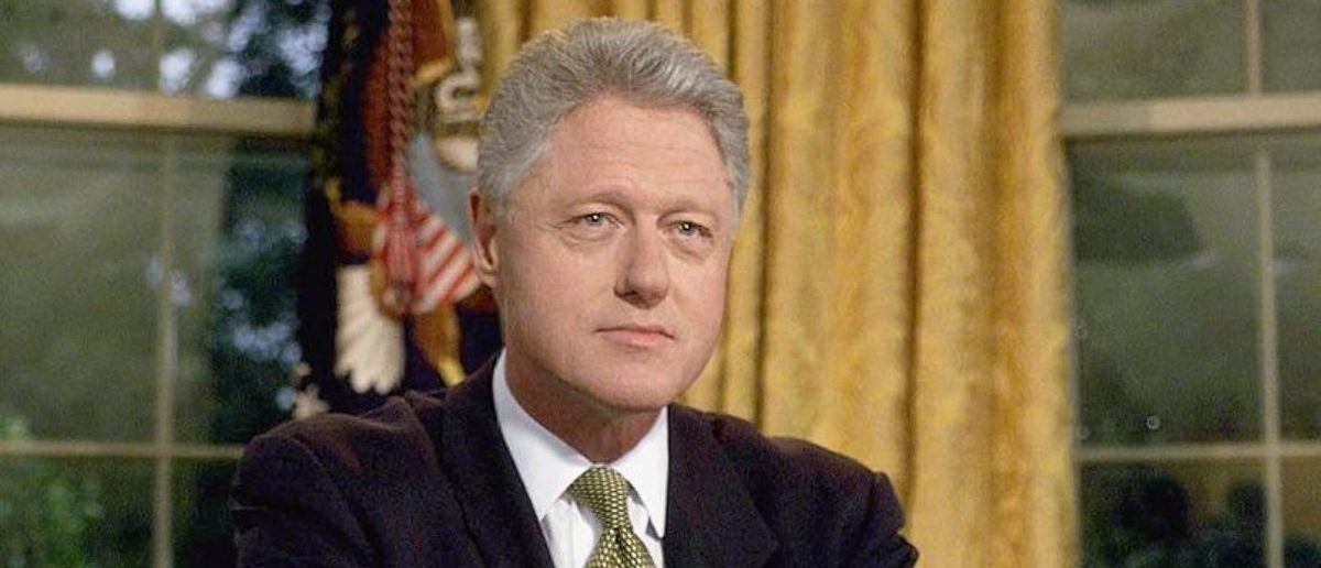 Legendary Actor Cast To Play Bill Clinton In Upcoming TV Series About Monica Lewinsky. Is It A Good Pick?