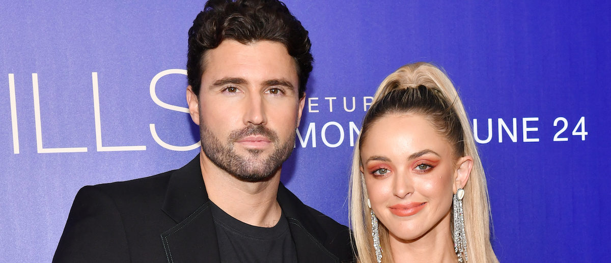 Superstar Brody Jenner And Josie Canseco Reportedly Call It Quits
