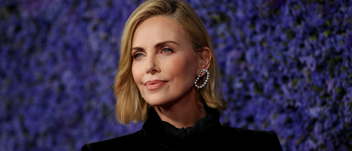 Celebrate Charlize Therons Birthday With This Slideshow Of Her Greatest Looks