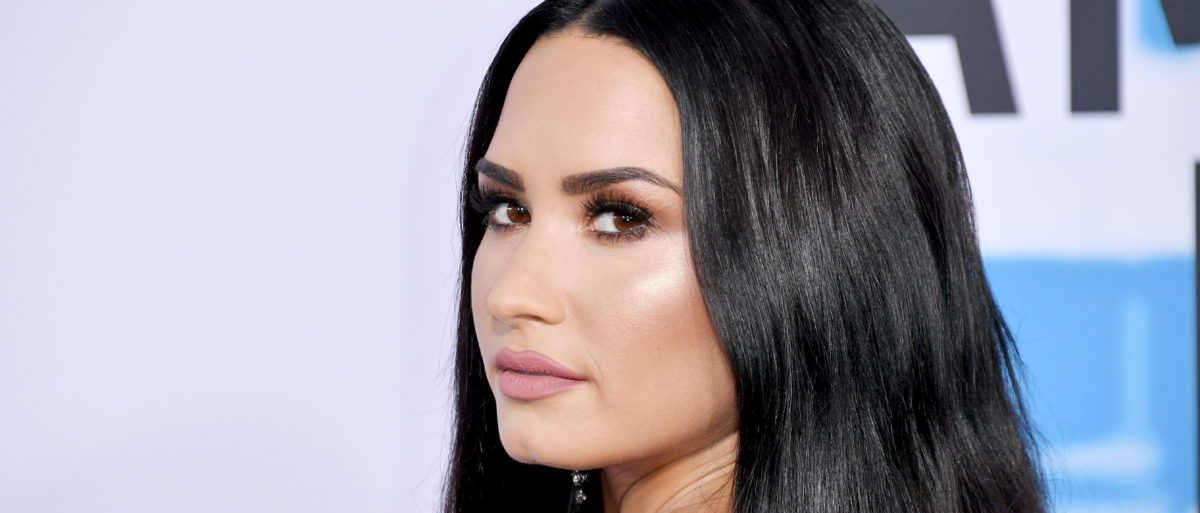 Celebrate Demi Lovato's Birthday With This Slideshow Of Her Most Unforgettable Looks