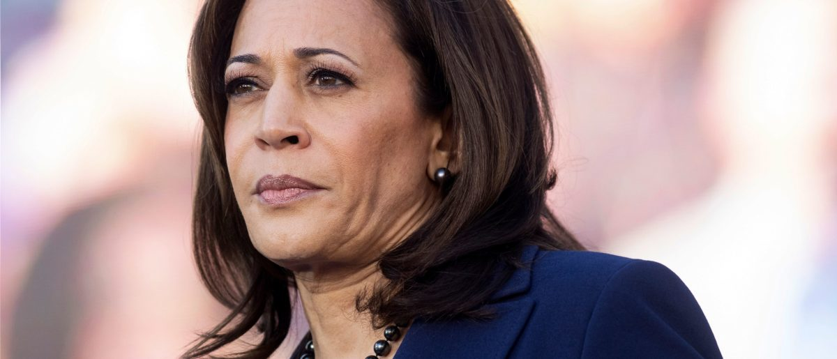 Here's Where Kamala Harris Stands On Abortion