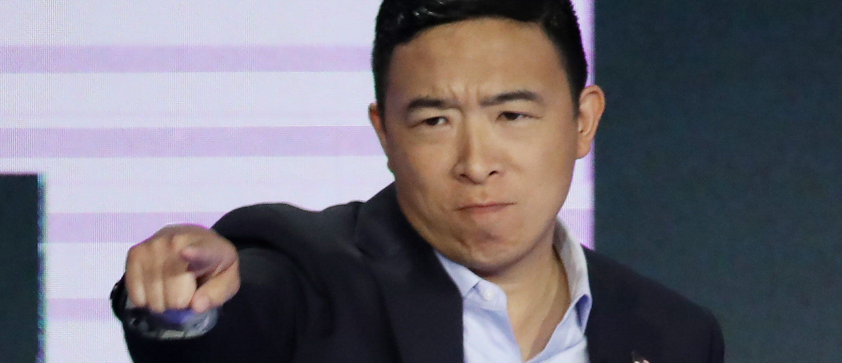 Andrew Yang Divides Twitter With Stand Against 'Rampant Access To Pornography'