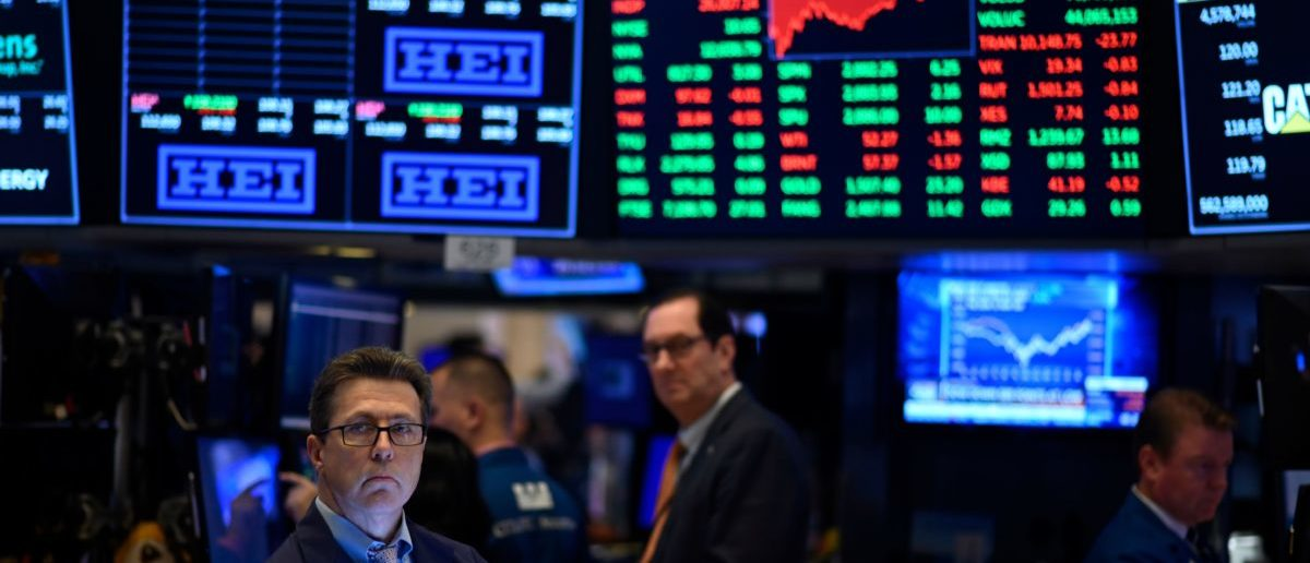 BRANDON: Liberal Economists Predicted A Global Recession — Instead, We Have A Trump Boom