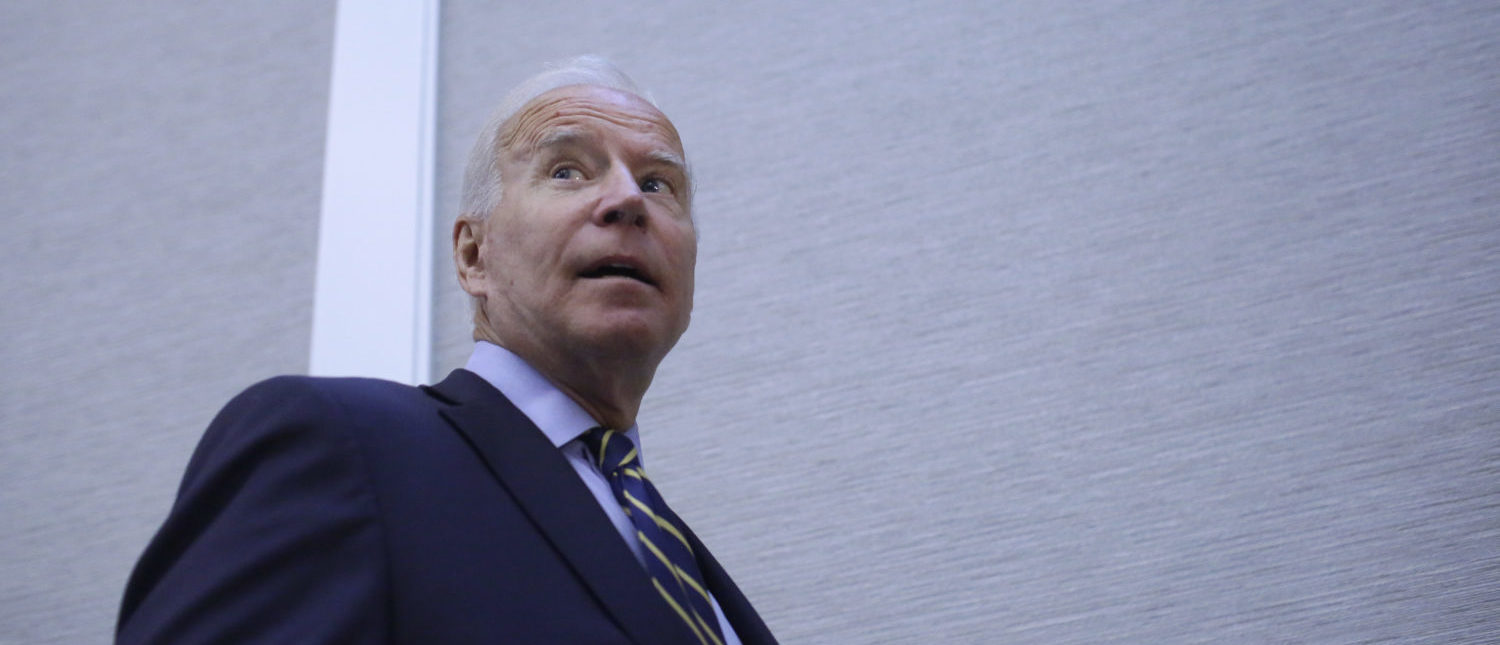 How Russia Views Joe Biden, And Why They're Souring On Trump