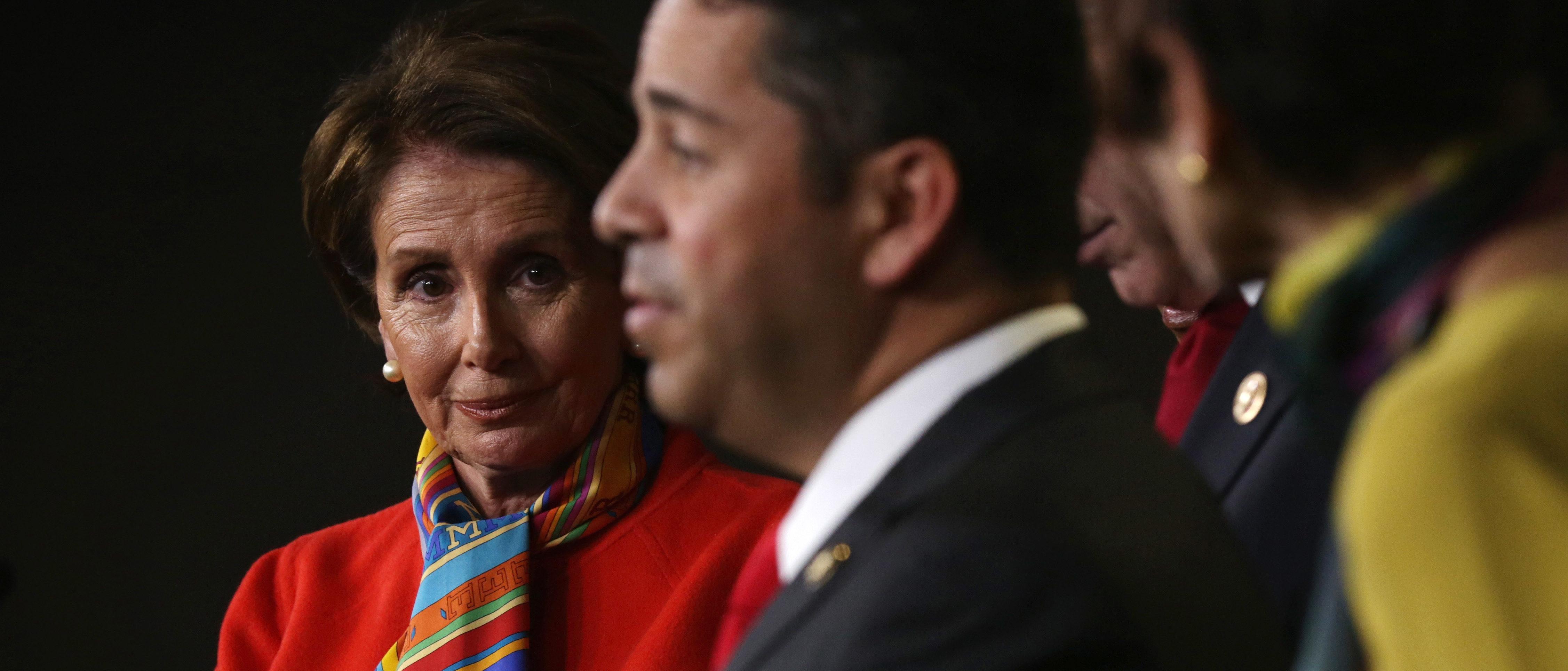 Top House Democrat Calls For Impeachment Investigation