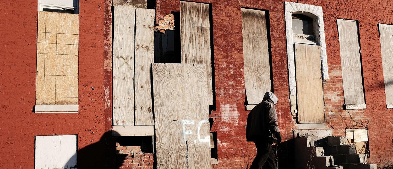 Uruguay Issues Travel Advisory For Citizens Visiting 'Dangerous' Cities Like Baltimore