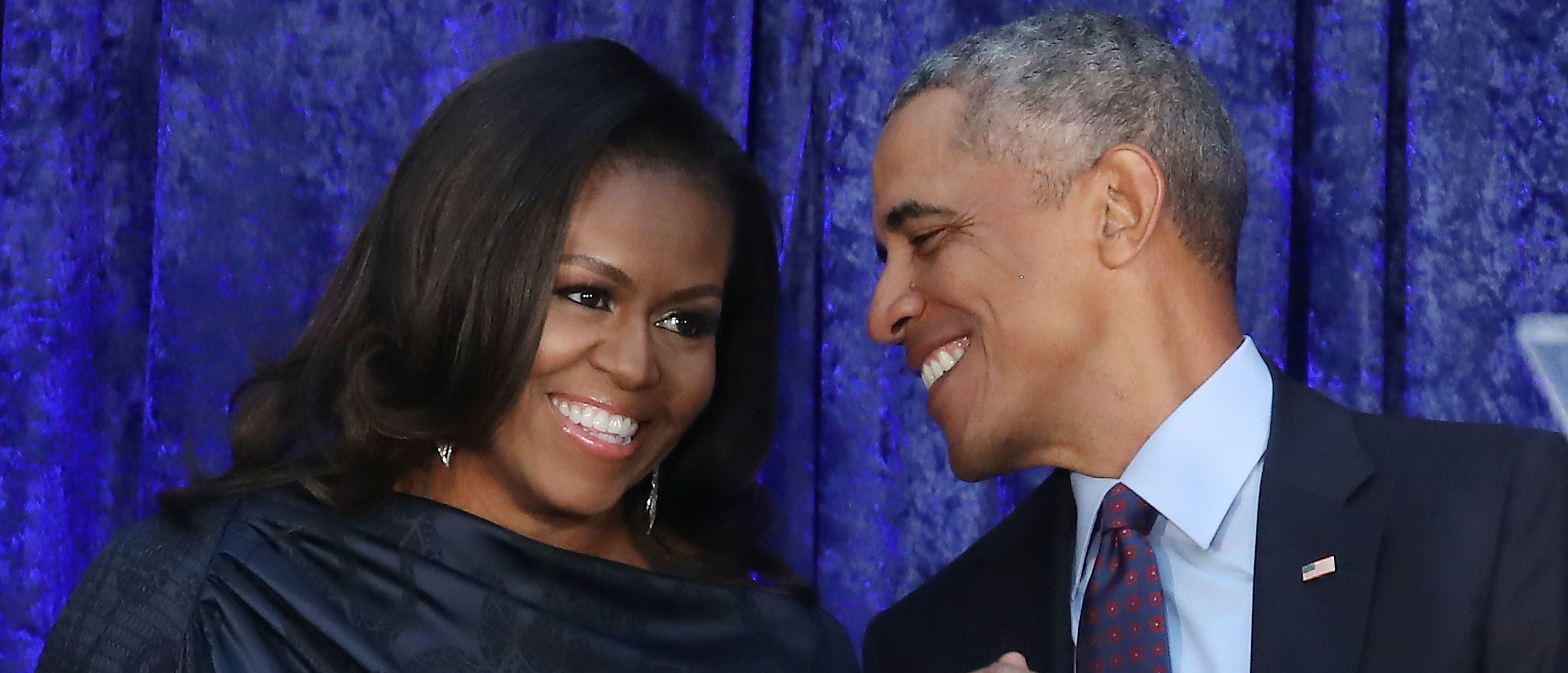 Plant Featured In The Obamas' 'American Factory' Netflix Film Was Listed As An 'Investment Success' Under Obama Initiative