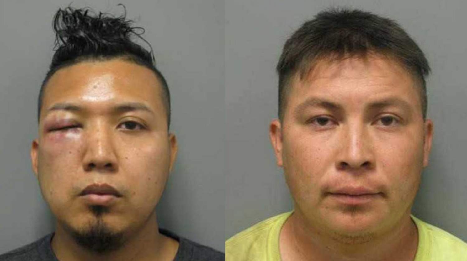 Sanctuary County Will Notify ICE When Alleged Illegal Alien Rapists Are Released From Jail
