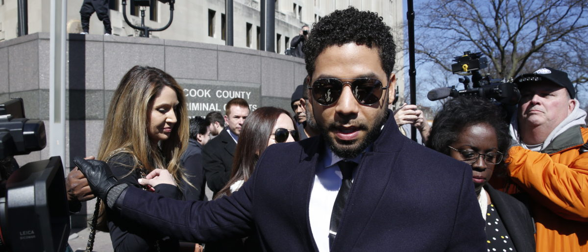 Jussie Smollett Alleged Hate Crime Hoax Inspires New Episode On This Popular NBC Crime Show