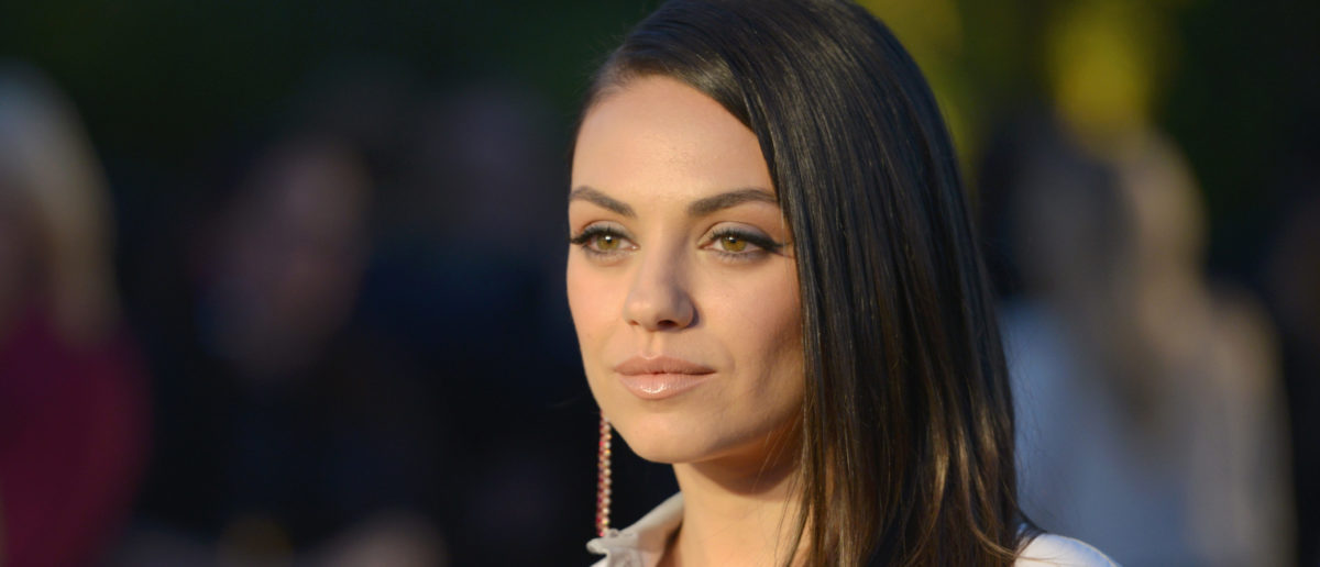 Celebrate Mila Kunis' Birthday With This Slideshow Of Her Best Looks