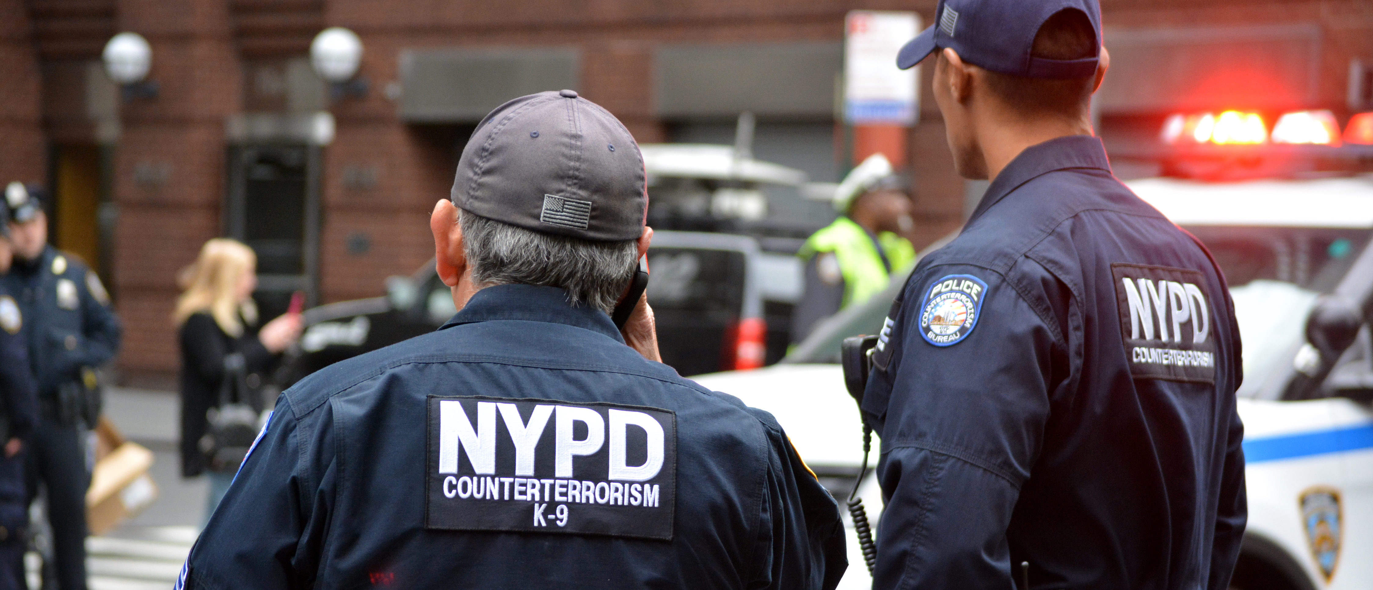 Sanctuary In The Big Apple: Every ICE Detainer Request Ignored By NYPD