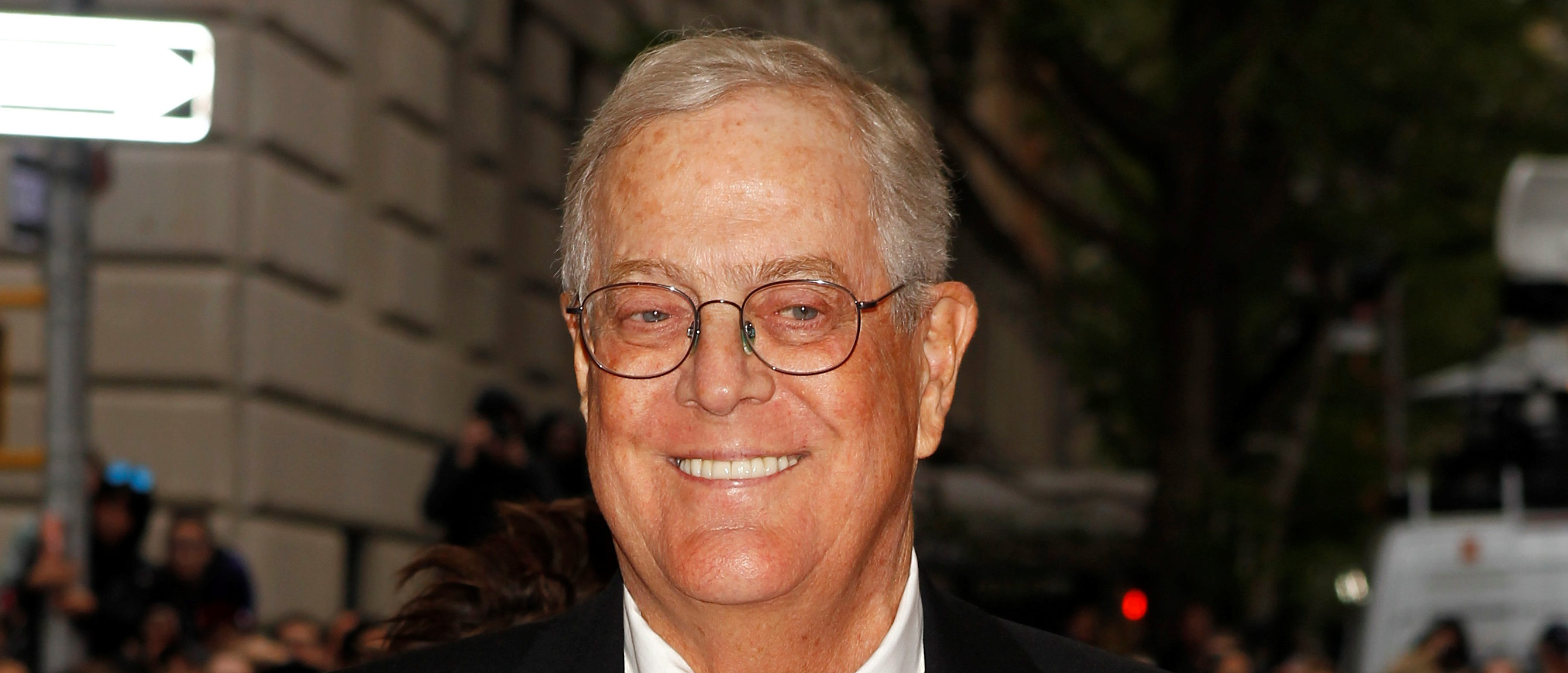 'I Hope You Suffered': People On The Left Celebrate David Koch's Death