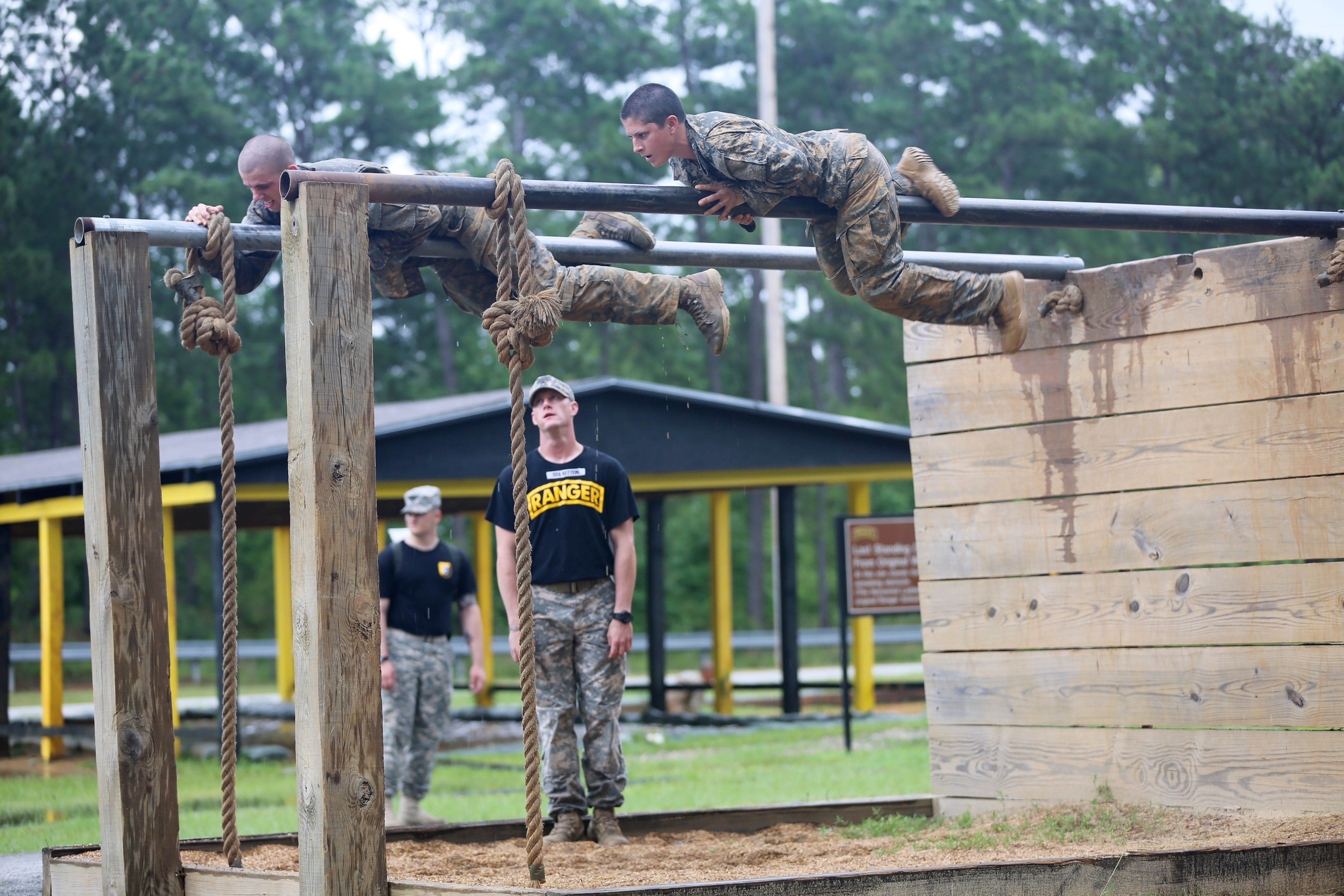 The Inside Story Of How The Army Reduced Standards To Get