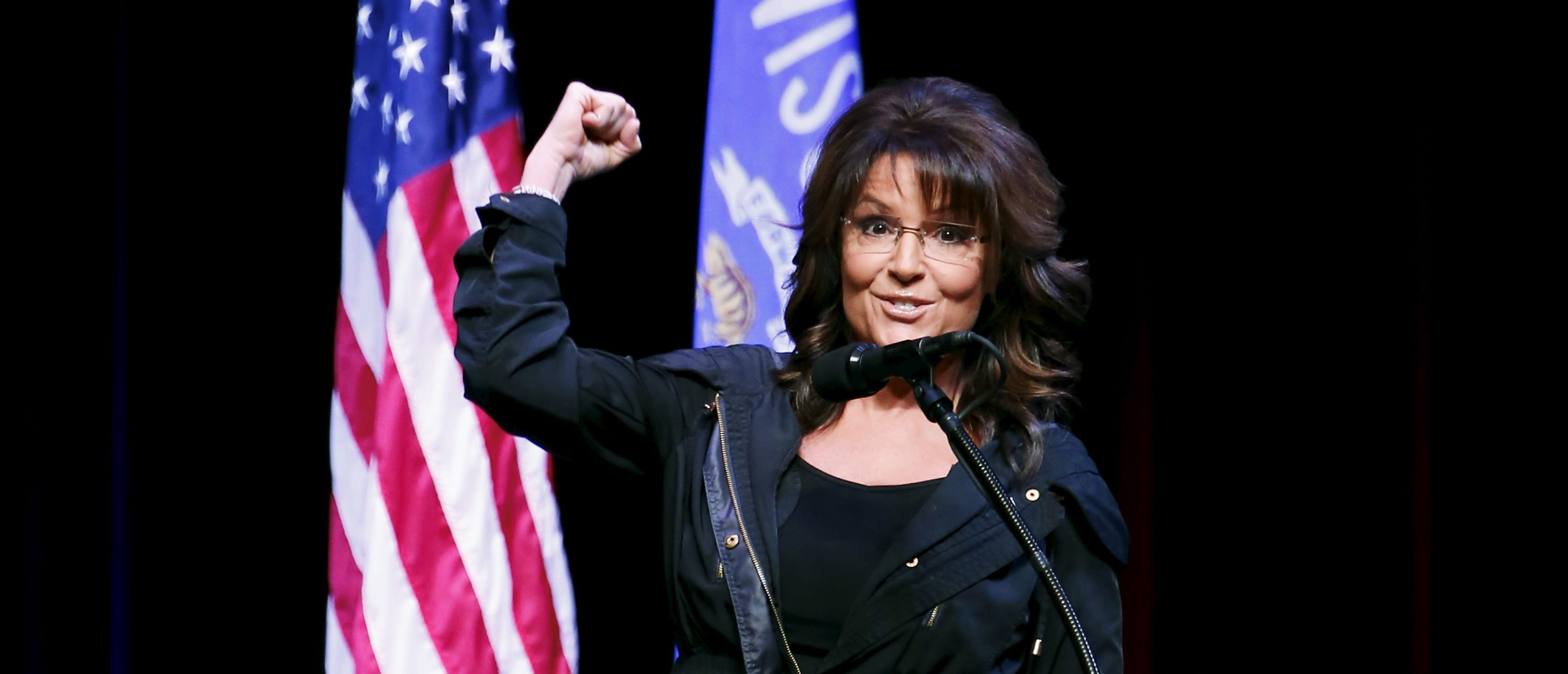 Sarah Palin's Daughter Willow Bailey Gives Birth To Twin Girls