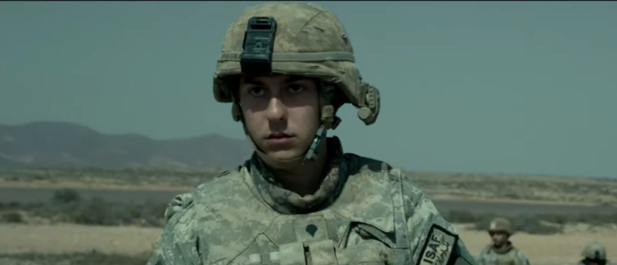There's A New Movie Coming Out About A Massacre In Afghanistan. It Looks Absolutely Chilling