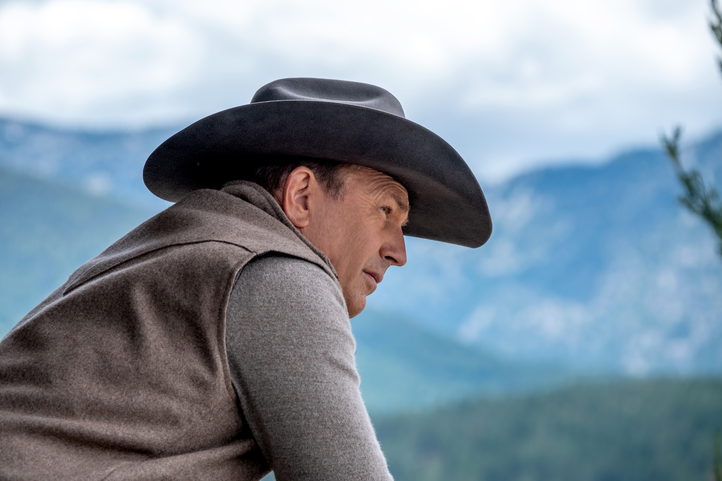 Yellowstone (Credit: Paramount Network)