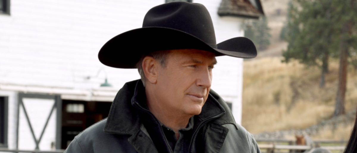 The Latest 'Yellowstone' TV Ratings Are In. The Numbers Are A Win For America