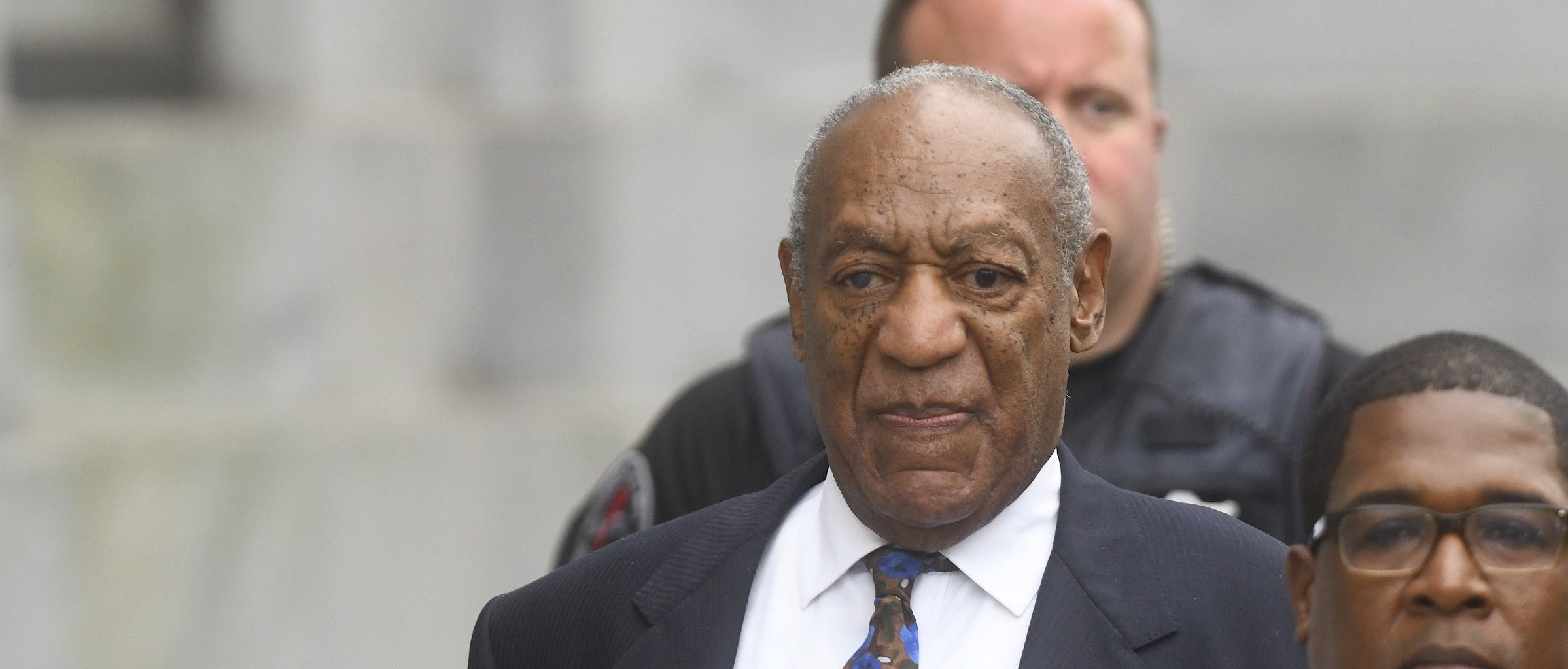 Bill Cosby Lawyers Trying To Get Sexual Assault Conviction Overturned