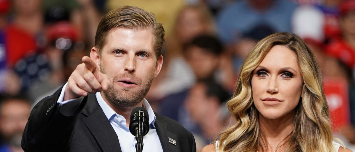 Celebrate Lara Trump's Birthday With Her Most Jaw-Dropping Looks