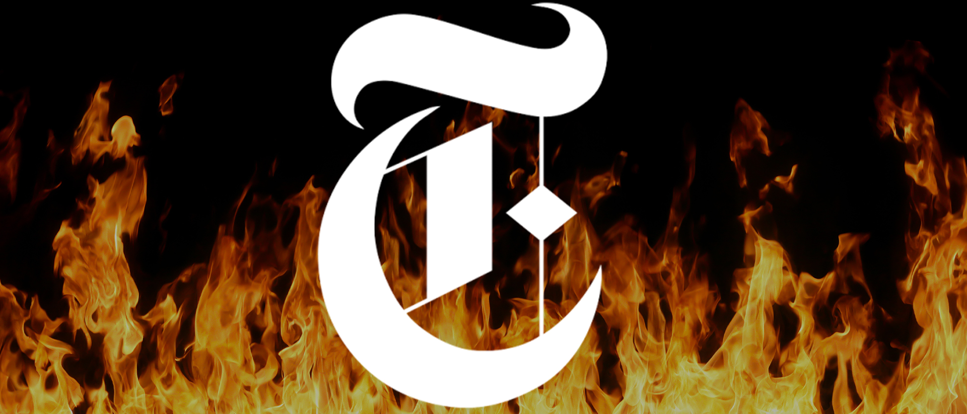 NYT Caves and Says Tea Party Is Racist