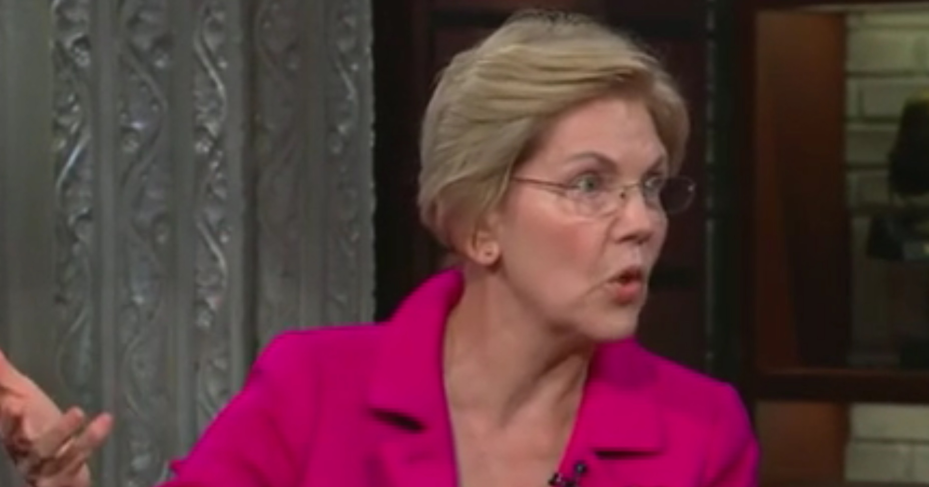 Warren Struggles To Answer When Pressed By Colbert On Whether 'Medicare for All' Will Raise Taxes On Middle Class