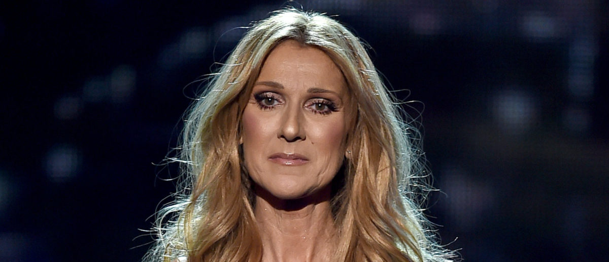 Celine Dion Reschedules Montreal Shows Due To Throat Illness