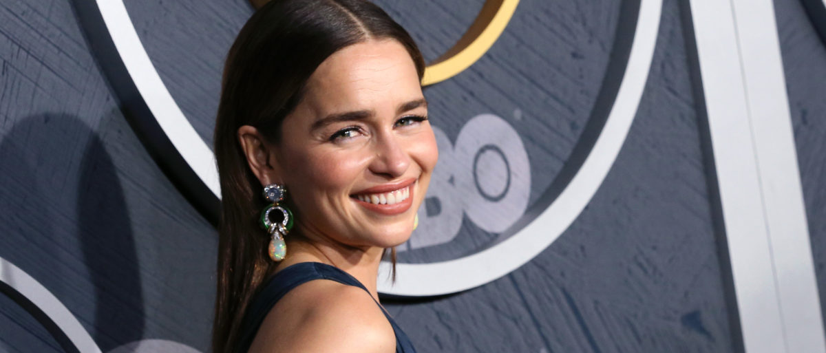 Superstar Actress Turns Head In Revealing Dress At 2019 Emmy Awards