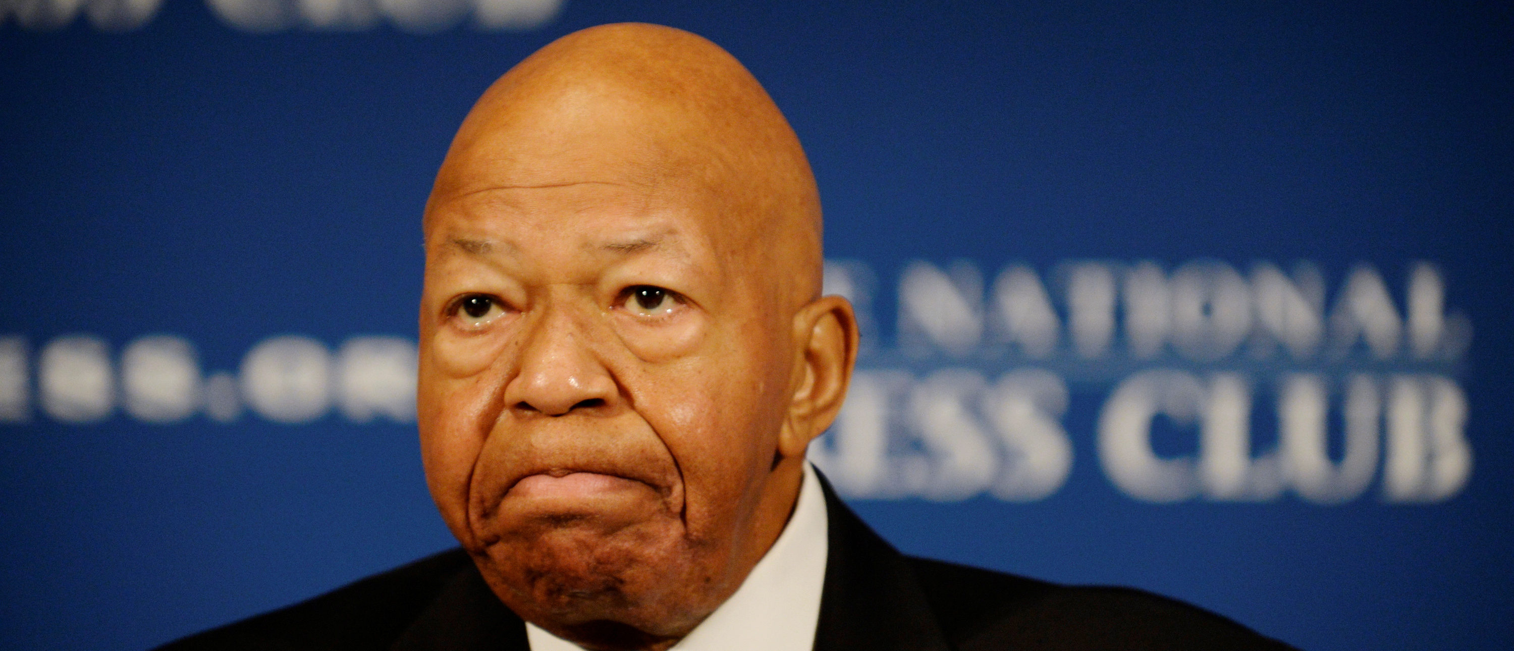 'Politicized Conduct': House Republicans Blast Elijah Cummings' Border Trips
