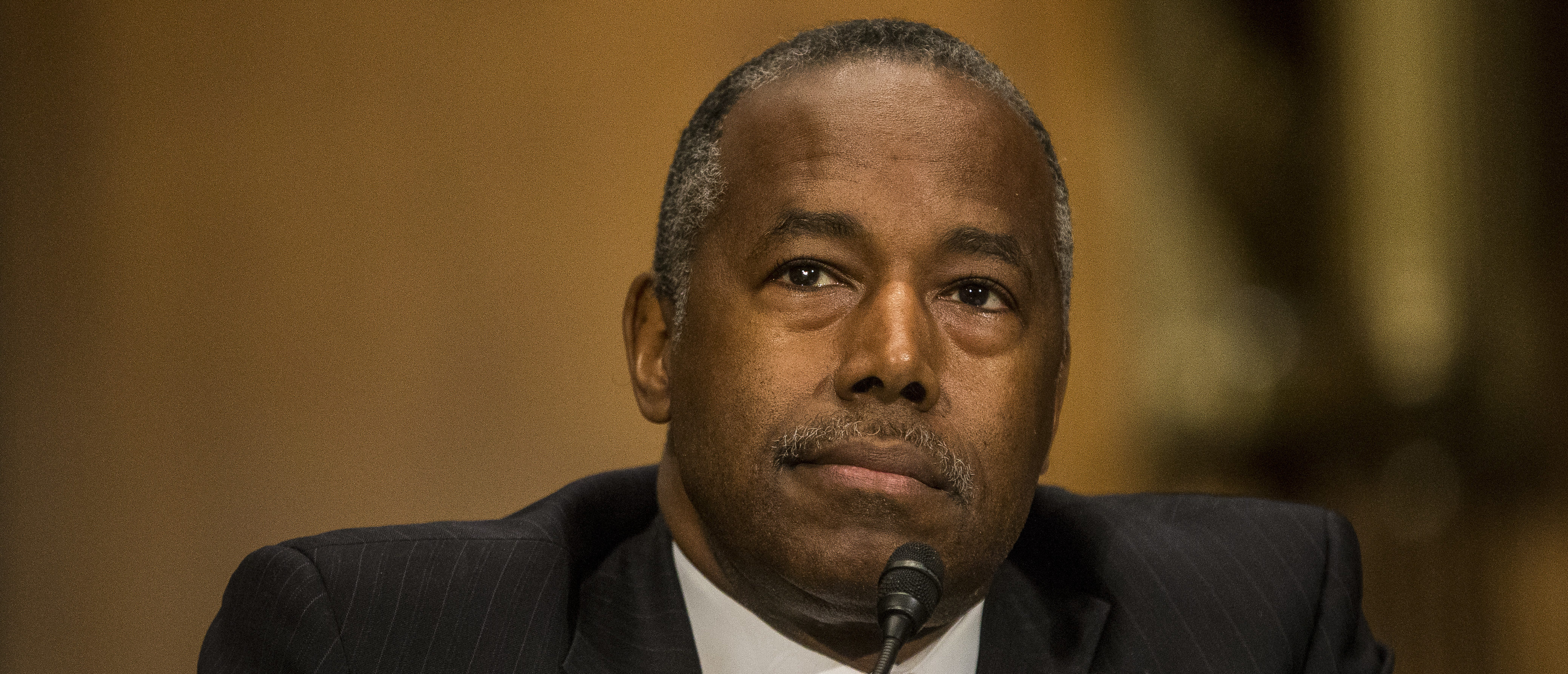 San Francisco HUD Employees Trash Ben Carson For Worrying About 'Big, Hairy Men' In Women's Shelters
