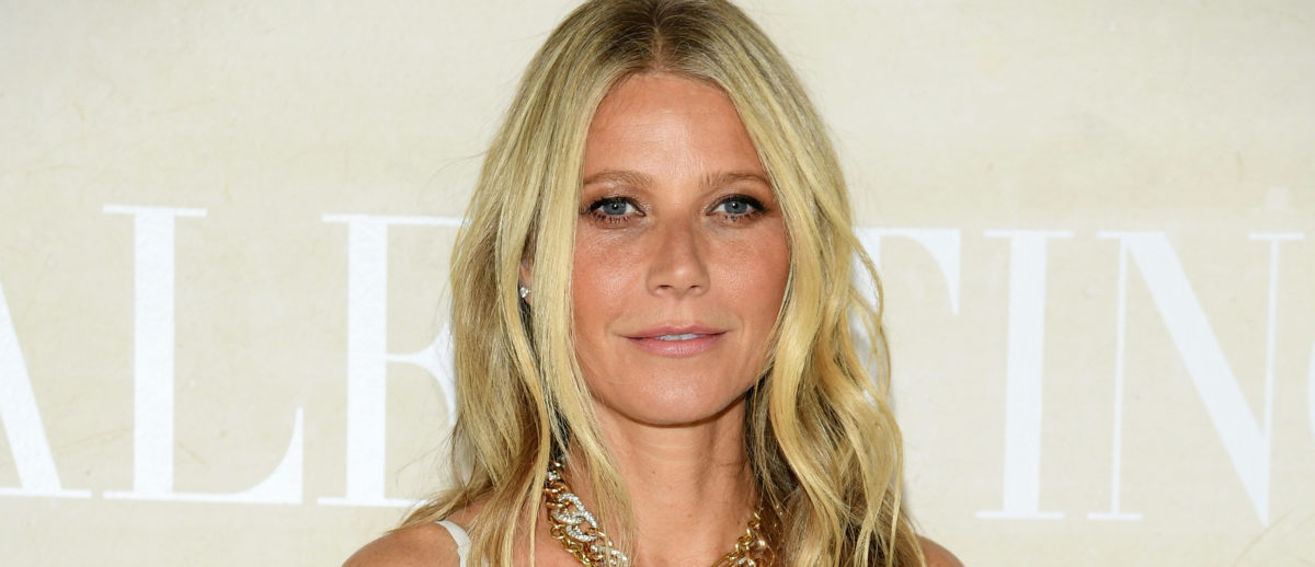 Celebrate Gwyneth Paltrow's Birthday With These Unforgettable Looks