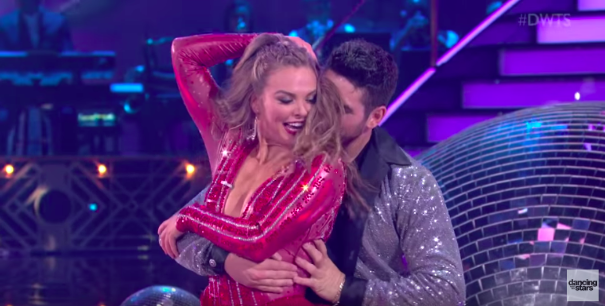 The TV Ratings For 'Dancing With The Stars' Are In. Did Sean Spicer Help Or Hurt?
