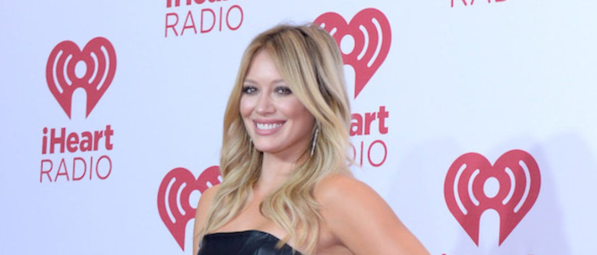 Celebrate Hillary Duff's Birthday With Her Hottest Looks