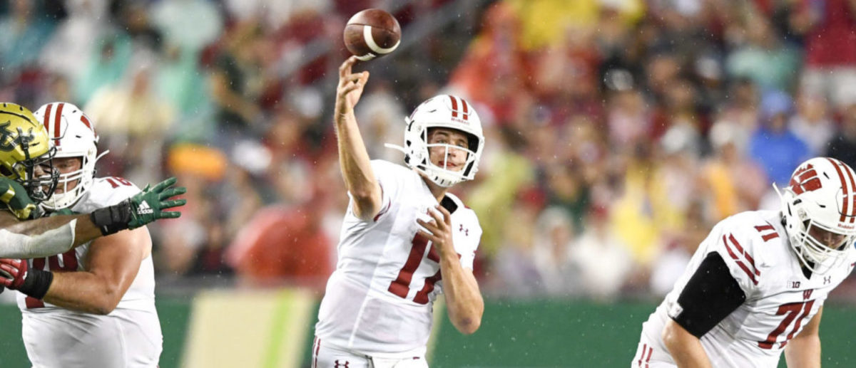 Are Expectations Too High On The Wisconsin Badgers Football