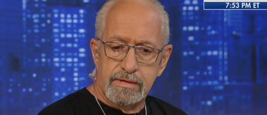 Son Of 9/11 Victim Fires Back At Ilhan Omar: 'Let's Place The Victim Card Where It Belongs'