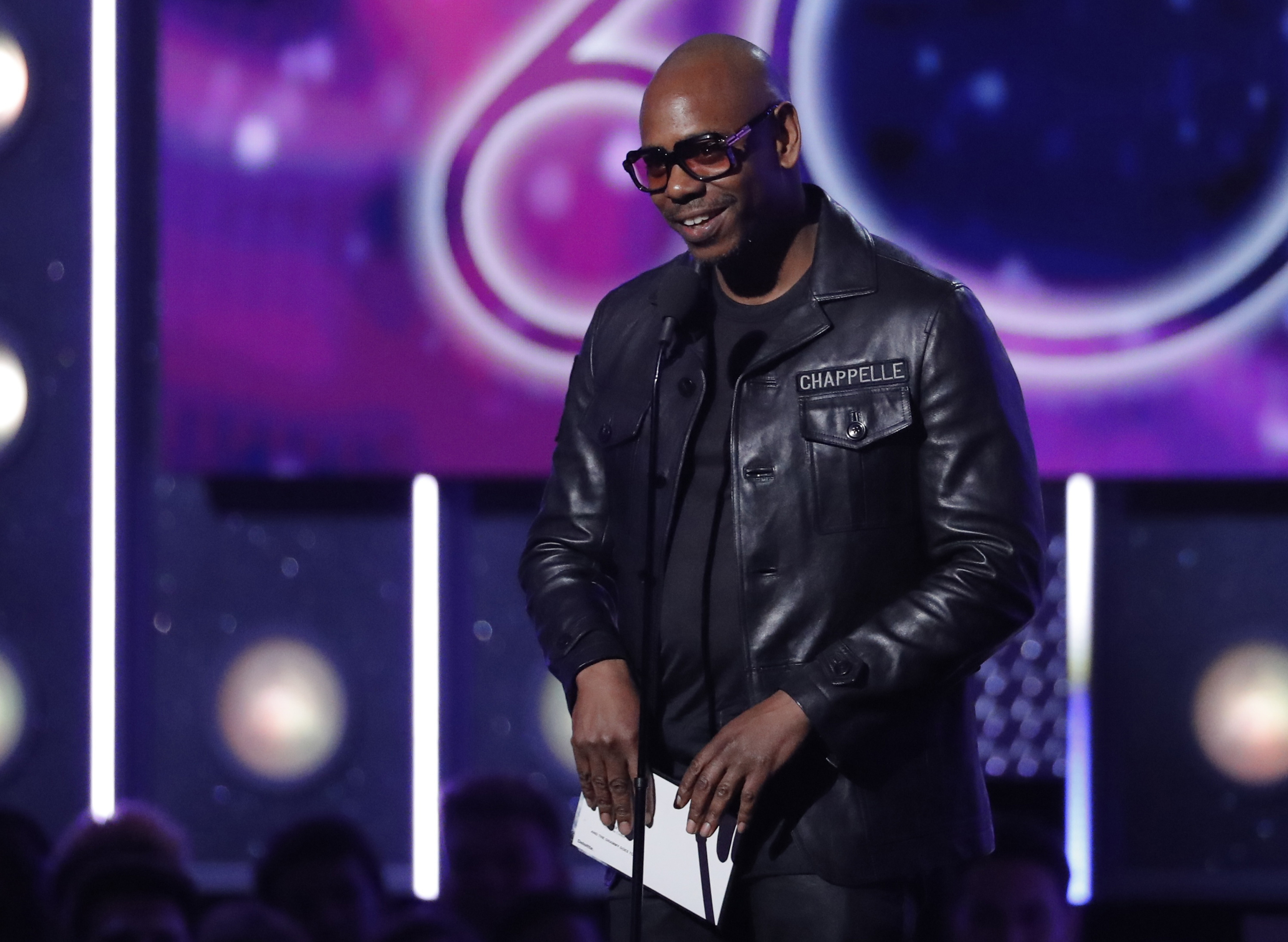 Dave Chappelle Faces Backlash From Many On The Left For His