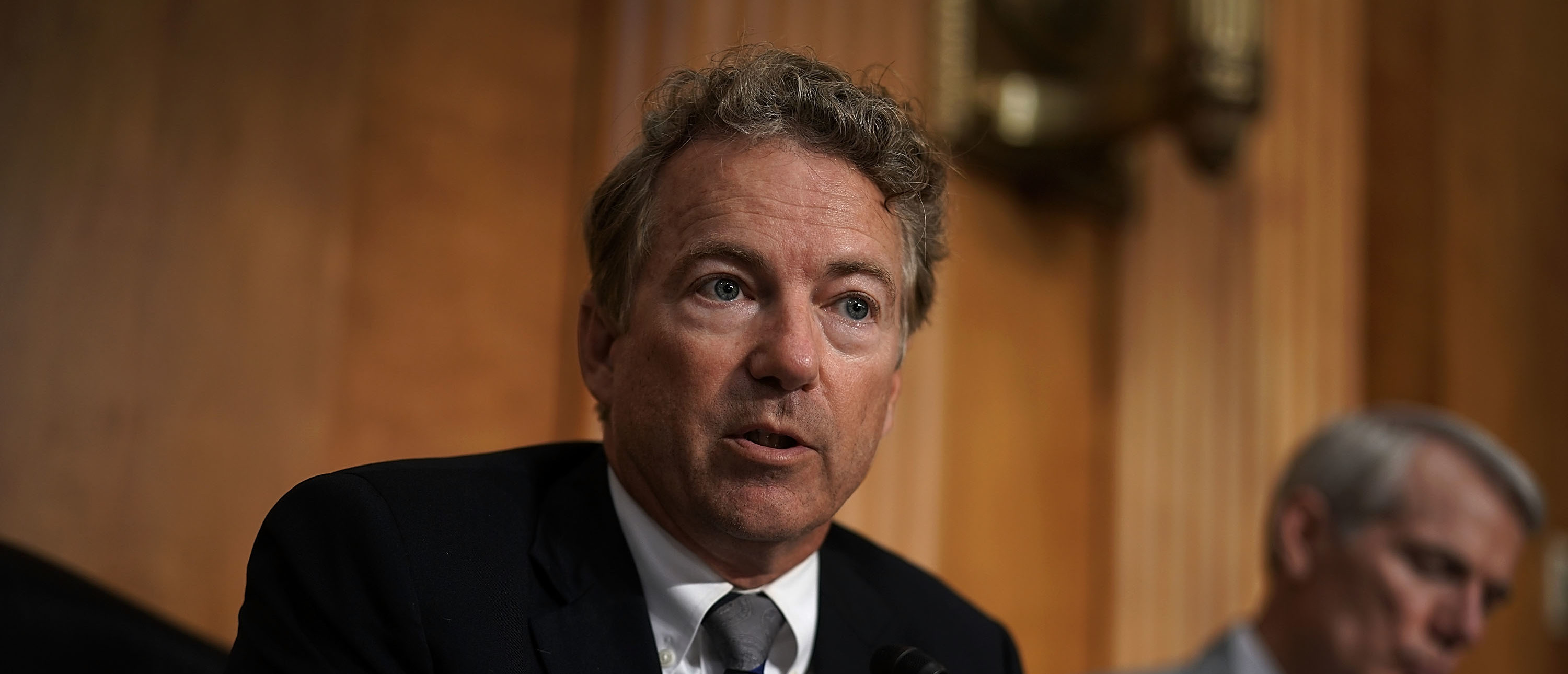 PYE: Rand Paul Makes The Case Against Socialism