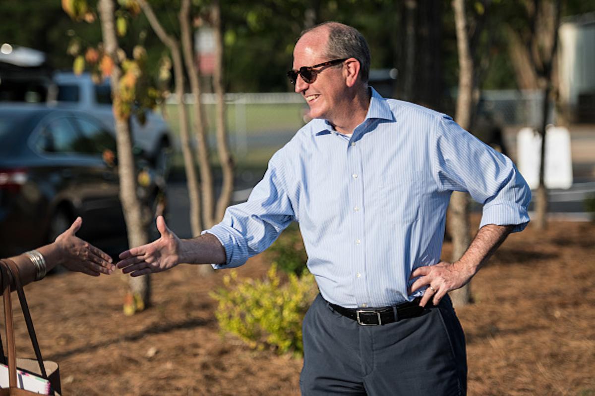 Republicans Dan Bishop, Greg Murphy Win North Carolina ...